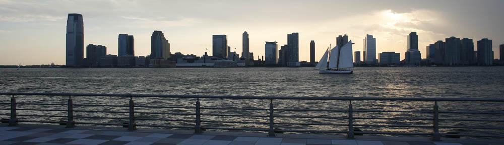 Pier 25 – Hudson River Park